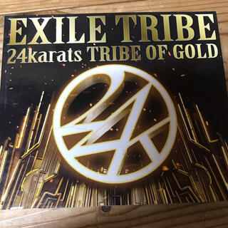 EXILE - 24karats TRIBE OF GOLD