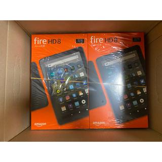 アンドロイド(ANDROID)のAmazon Fire HD 8[8型/32GB]B07WJSJ28X(タブレット)