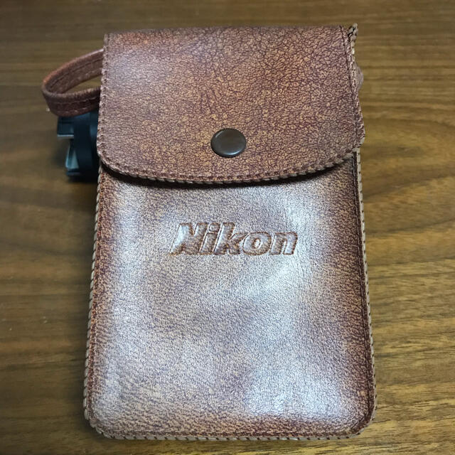 Nikon(ニコン)のnikon sb-7 speedlight ケース付き スマホ/家電/カメラのカメラ(ストロボ/照明)の商品写真