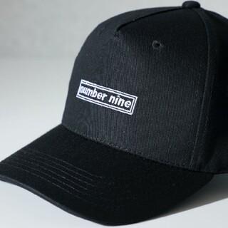 NUMBER (N)INE - ナンバーナイン キャップ 帽子