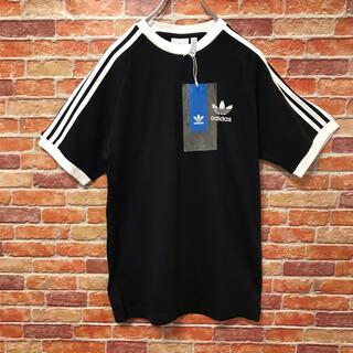 adidas - 【新品】adidas アディダスオリジナルス 半袖tシャツ Tシャツ M 白×黒