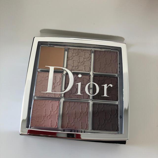 Dior(ディオール)の新品 ディオール バックステージ アイ パレット コスメ/美容のベースメイク/化粧品(アイシャドウ)の商品写真