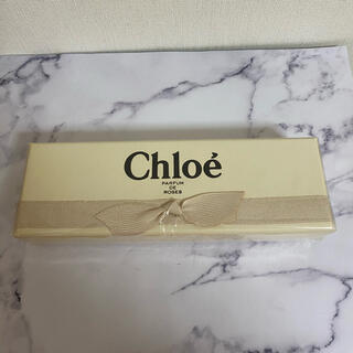 Chloe - クロエ ミニチュア香水セット 新品未使用 未開封