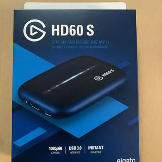 アイオーデータ(IODATA)のキャプチャーボード HD 60s(PC周辺機器)
