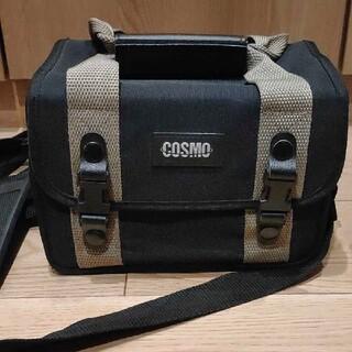 カメラバックCOSMO(ケース/バッグ)