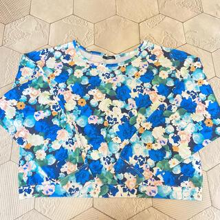 エモダ(EMODA)のEMODA トップス ロンT 長袖 (Tシャツ(長袖/七分))