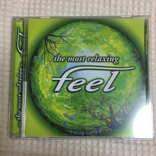 CD feel(ヒーリング/ニューエイジ)