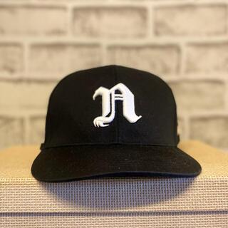 nitraid - nitrade BASEBALL CAP