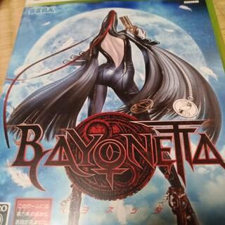 エックスボックス360(Xbox360)のBAYONETTA(ベヨネッタ) XB360(家庭用ゲームソフト)