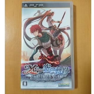 プレイステーションポータブル(PlayStation Portable)のイース VS 空の軌跡 オルタナティブ・サーガ PSP(携帯用ゲームソフト)