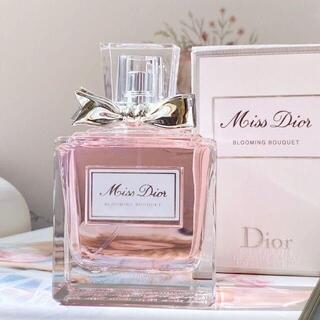 Dior - 新品 ミスディオール ブルーミング ブーケ オードゥトワレ 100ml