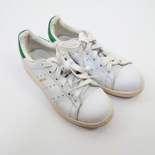 アディダス(adidas)の◇adidas スニーカーSTAN SMITH /スタンスミス/ S75074(スニーカー)
