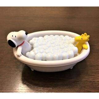 SNOOPY - スヌーピー 石けん入れ 石鹸ケース ソープケース