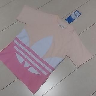 アディダス(adidas)のアディダスオリジナルス Tシャツ 100(Tシャツ/カットソー)