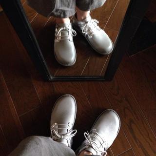 トリッペン(trippen)のtrippen 今期のローファー(ローファー/革靴)