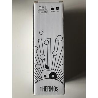 サーモス(THERMOS)の椎名林檎 携帯マグ サーモス(ミュージシャン)