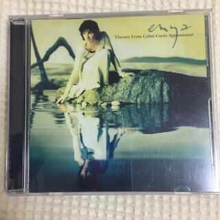 CD エンヤ フォーラバーズ(ヒーリング/ニューエイジ)