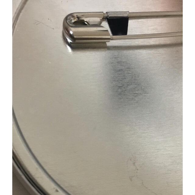 SEVENTEEN(セブンティーン)のドキョム セブチ 缶バッチ エンタメ/ホビーのCD(K-POP/アジア)の商品写真