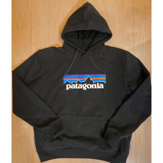 patagonia - Patagonia パーカー ブラック