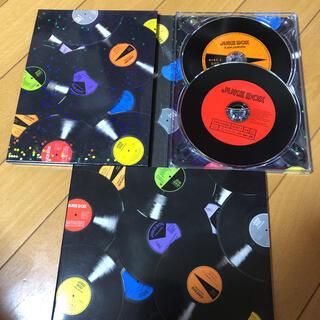 カンジャニエイト(関ジャニ∞)の関ジャニ∞ CD DVD 3種(ポップス/ロック(邦楽))