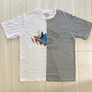 チャオパニックティピー(CIAOPANIC TYPY)のトーマスTシャツ(Tシャツ/カットソー(半袖/袖なし))
