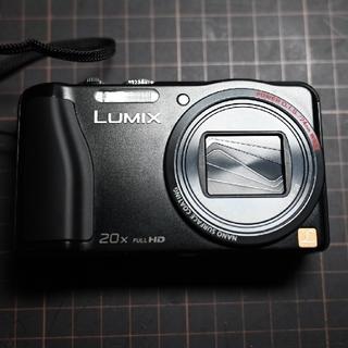 パナソニック(Panasonic)のパナソニック デジタルカメラ LUMIX DMC-TZ30(コンパクトデジタルカメラ)