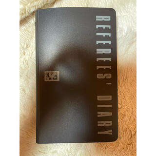 サッカー レフェリー カードケース イエローカード レッドカード ルールブック(その他)