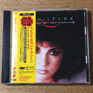 マイアミ・サウンド・マシーン CD