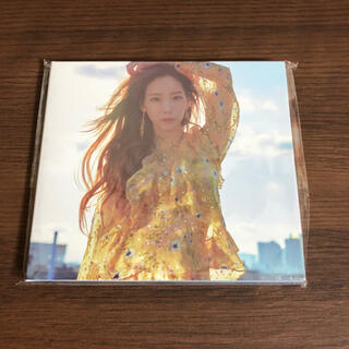 ショウジョジダイ(少女時代)の少女時代  テヨン STAY(K-POP/アジア)