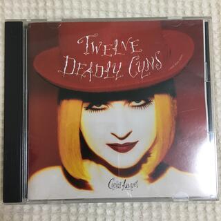 CD シンディローパー グレイテストヒッツ