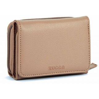 ZUCCa - 大人のおしゃれ手帖  付録 ZUCCa 三つ折り財布