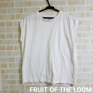 ビームスボーイ(BEAMS BOY)のBEAMS BOY  ノースリーブ カットソー(Tシャツ(半袖/袖なし))