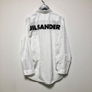 Jil Sander - JIL SANDER 13ss staff dress shirt