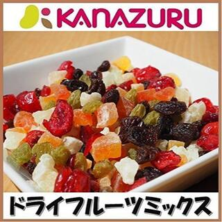 ドライフルーツミックス 500g /金鶴(2袋)(フルーツ)