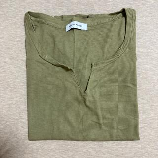アズールバイマウジー(AZUL by moussy)のAZUL半袖Tシャツ(Tシャツ(半袖/袖なし))