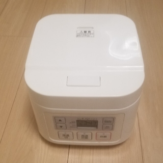 ニトリ - ニトリ炊飯器 中古品