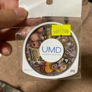 プレイステーションポータブル(PlayStation Portable)のカプコンクラシックスコレクション PSP(携帯用ゲームソフト)
