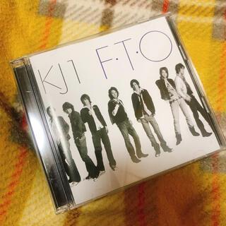 カンジャニエイト(関ジャニ∞)の関ジャニ∞ アルバム(ポップス/ロック(邦楽))