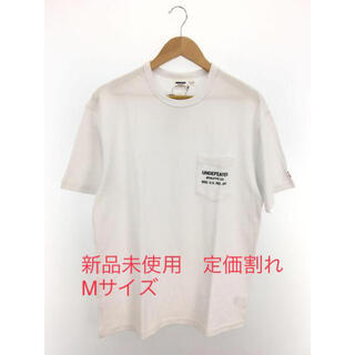 アンディフィーテッド(UNDEFEATED)の新品未使用 定価割れ undefeated ポケットTシャツ(Tシャツ/カットソー(半袖/袖なし))