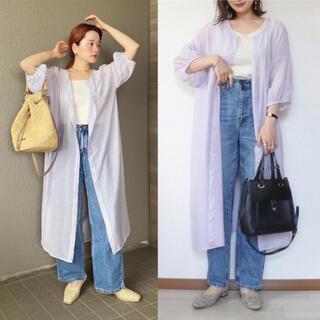 fifth - 新品タグ付き♡シアーシャツ
