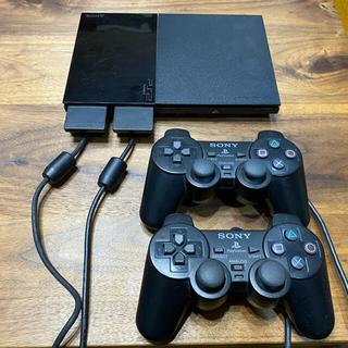 SONY - PlayStation2 (SCPH-90000)本体