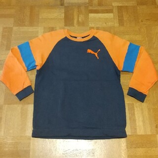 プーマ(PUMA)のプーマ  サイズ160トレーナー(Tシャツ/カットソー)