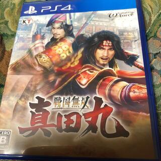 コーエーテクモゲームス(Koei Tecmo Games)の戦国無双 ~真田丸~ PS4(家庭用ゲームソフト)