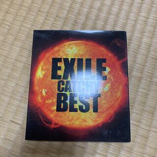 エグザイル(EXILE)のEXILE CD(ポップス/ロック(邦楽))