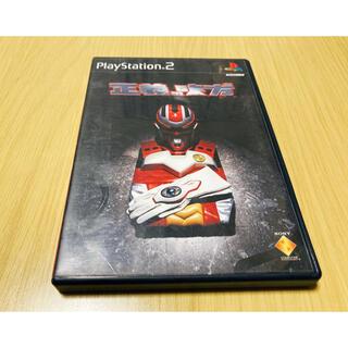 PlayStation2 - PS2 ソフト 正義の味方