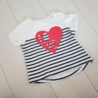 エイチアンドエム(H&M)の専用です☆ H&M Tシャツ70(Tシャツ)