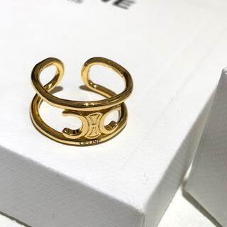 Celine  指輪