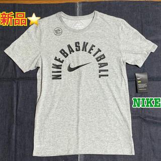 ナイキ(NIKE)の⭐新品未使用⭐ NIKE BASKETBALL Tシャツ(Tシャツ/カットソー(半袖/袖なし))