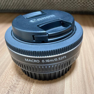 Canon - Canon EF-S24F2.8 STM