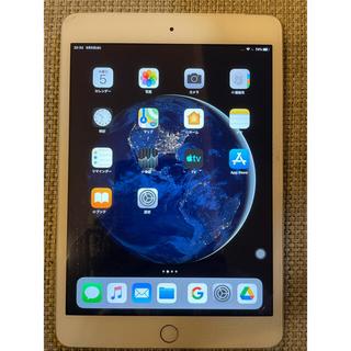 アイパッド(iPad)のiPad mini 3 16GB 中古品 (タブレット)